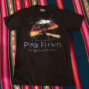 Pink Floyd Dark Side of the Moon Tee, size S